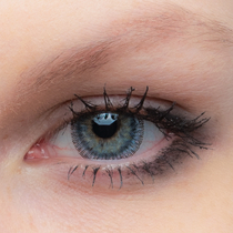 Цветные линзы EOS Minette Blue